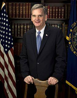 Judd Gregg American politician