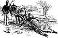 Grierson 151 Camilla arrastrada por caballo.jpg