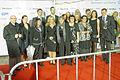 Grimme-Preis 2013 Preisverleihung Marler Gruppe mit Devid Striesow.jpg