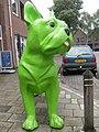 Groene hond - panoramio.jpg