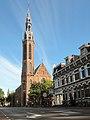 Groningen, Sint Jozefkathedraal RM18869 2012-09-01 09.35.jpg