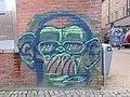 Groningen - Muurschildering met aap.jpg