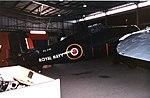 Grumman F4F-4 Grumman Martlet I AL246 Fleet Air Air Museum Yeovilton 1984 (17146490652).jpg