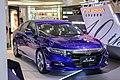 Guangqi Honda 10th Accord (CV) 260TURBO front.jpg