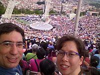 Guelaguetza Celebrations 20 July 2015 by ovedc 01.jpg