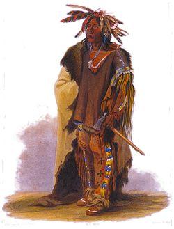 Indíáni