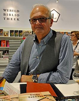 Guido Eekhaut