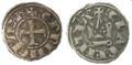 Guillaume II de Villehardouin coin.jpg