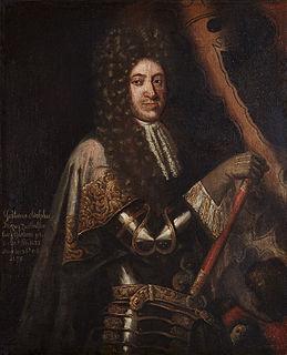 Gustav Adolph, Duke of Mecklenburg-Güstrow Last Duke of Mecklenburg-Güstrow and last Administrator of Ratzeburg