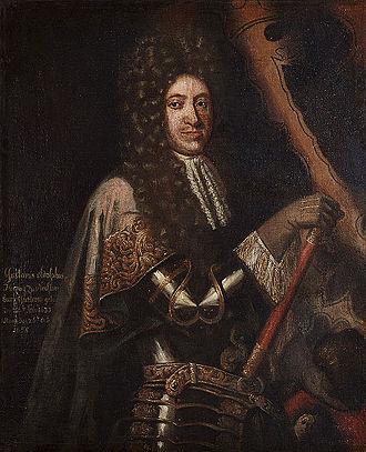 Gustav Adolph, Duke of Mecklenburg-Güstrow - Image: Gustav Adolf von Mecklenburg Güstrow