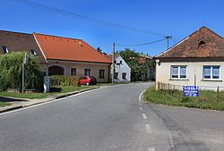 Hříšice, road No 407.jpg