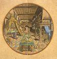 H. Khunrath, Amphitheatrum sapientiae Wellcome L0021164.jpg