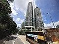 HK 城巴 619 CityBus 遊車河 tour view 觀塘區 Kwun Tong District 康寧道 Hong Ning Road 協和街 Hip Wo Street June 2020 SS2 10.jpg