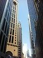 HK 香港 中建大廈 Central Building view Queen's Road 娛樂行 Entertainment Building Mar-2012.jpg