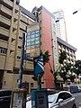 HK CWB Causeway Bay 銅鑼灣道 Tung Lo Wan Road CityBus stop signs July 2019 SSG 01.jpg