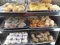 HK STT 石塘咀 Shek Tong Tsui 皇后大道西 Queen's Road West food shop 包點超人 takeaway October 2019 SS2 02.jpg