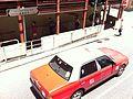 HK Sai Ying Pun Des Voeux Road West sunshine Taxi Aug-2013.JPG
