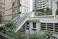 HK Sheung Wan 永利街 Wing Lee Street 香港新聞博覽館 Hong Kong News Expo museum December 2018 IX2 09.jpg