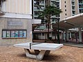 HK TKL 調景嶺 Tiu Keng Leng 彩明苑 Choi Ming Court December 2018 SSG stone tennis table.jpg