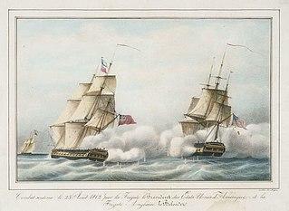 HMS <i>Belvidera</i> (1809)