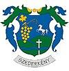 Huy hiệu của Szederkény