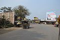 Habra-Basirhat Road - Mogra Bazaar Area - North 24 Parganas 2016-12-31 2323.JPG