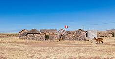 Hacienda cerca de Sillustani, Perú, 2015-08-01, DD 116.JPG