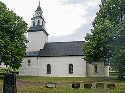 Hagebyhøga kirke