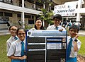 Hai Sing Catholic School Students at the A*Star Science Fair at VJC.jpg