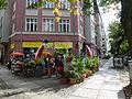 Halensee Hektorstraße Der Kleine Hofladen.JPG