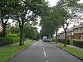 Hall Road - Broadway - geograph.org.uk - 1398139.jpg