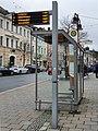"""Haltestelle """"Rathaus"""" Hof 20200104 03.jpg"""