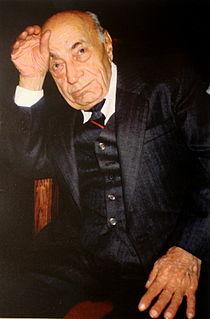 Hamo Sahyan Armenian poet and translator