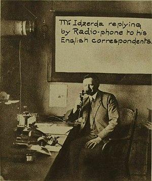 PCGG - Image: Hans Henricus Schotanus à Steringa Idzerda (1922)
