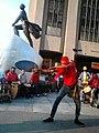 Harlem Street Performing..jpg