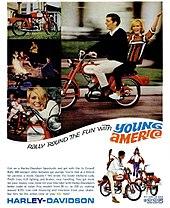 Vintage Kawasaki Advertising