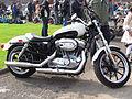 Harley Davidson XL 883 Sporster 2013 (14122046290).jpg
