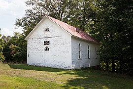 Harmony Grove Meeting House corner.jpg