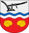 Coat of arms of Harmsdorf (Lauenburg)
