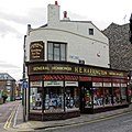 Harrington's hardware shop Broadstairs Kent England - inspiration for the 'Four Candles' Two Ronnies sketch 02.jpg