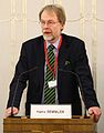 Harro Semmler Meeting of the Secretaries General of EU Parliaments Warsaw 2012.JPG