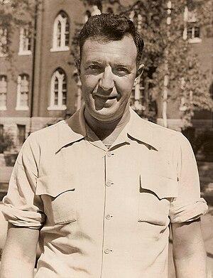 Harry Forrester (coach) - Image: Harry Forrester 047