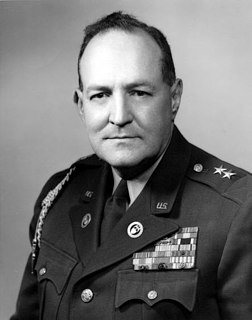 U.S. Army Reserve general, Aide to the President of the United States (from 1945 to 1953)