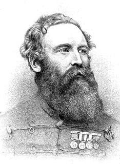 Harry Burnett Lumsden