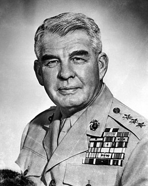 Military Secretary to the Commandant of the Marine Corps