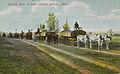 Hauling Beets to Sugar Factory, Billings, Mont. (12659513143).jpg