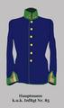 Hauptmann im k.u.k. InfRgt 85.png
