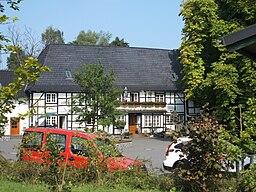 Laubach in Mettmann
