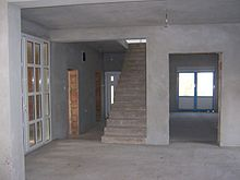 rohbau wikipedia. Black Bedroom Furniture Sets. Home Design Ideas
