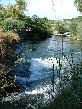 Aa fleuve wikip dia - Bassin recreatif ancienne lorette calais ...